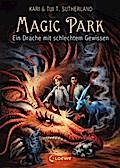 Magic Park - Ein Drache mit schlechtem Gewiss ...