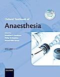 OXFORD TEXTBK OF ANAESTHESIA