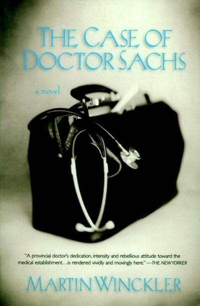 Case of Dr. Sachs