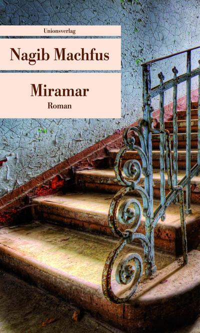 Miramar (Unionsverlag Taschenbücher)