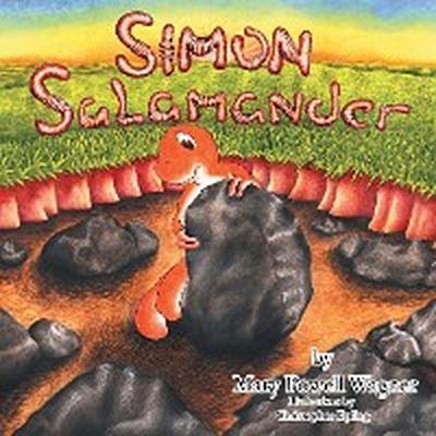 Simon Salamander