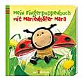 Mein Fingerpuppenbuch mit Marienkäfer Mara (F ...