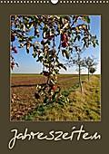 9783665615727 - k. A. Flori0: Jahreszeiten (Wandkalender 2018 DIN A3 hoch) - Die Natur eines Jahres im Wandel (Monatskalender, 14 Seiten ) - کتاب
