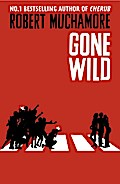 Rock War 03: Gone Wild