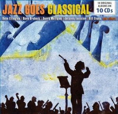 Jazz Goes Classical