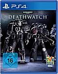 Warhammer 40.000: Deathwatch (PlayStation PS4)