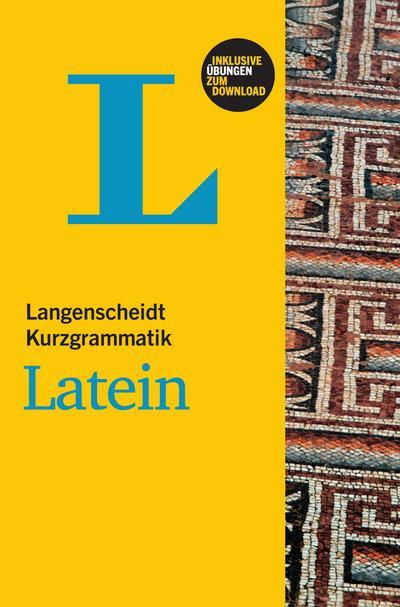 LG Kurzgrammatik Latein
