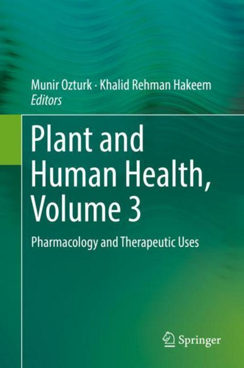 Munir-Ozturk-Plant-and-Human-Health-Volume-39783030044077