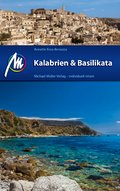 Kalabrien & Basilikata: Reiseführer mit viele ...