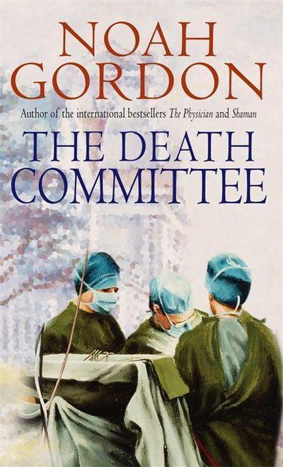 the-death-commitee, 2.91 EUR @ regalfrei-de