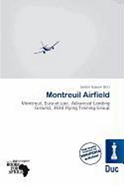 MONTREUIL AIRFIELD
