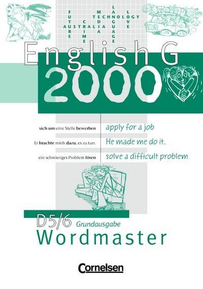 english-g-2000-grundausgabe-d-band-5-6-9-10-schuljahr-wordmaster-vokabellernbuch