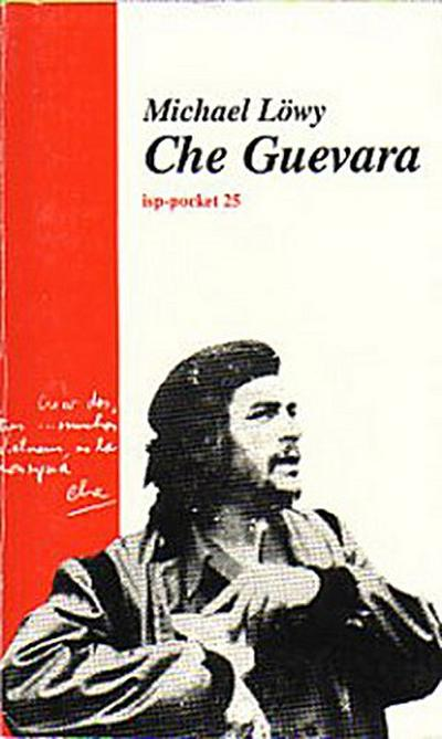 Che Guevara (isp-pocket)