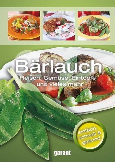 barlauch