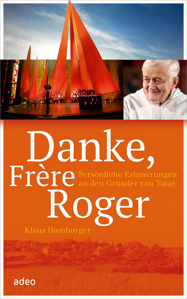 Danke-Frere-Roger-Klaus-Hamburger