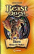 Beast Quest - Skoro, Dämon der Wolken: Band 1 ...