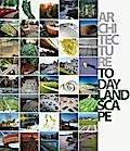 Architecture Today - Landscape Architecture