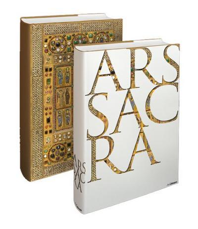 ars-sacra-christliche-kunst-und-architektur-des-abendlandes-von-den-anfangen-bis-zur-gegenwart-son
