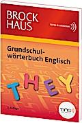 Brockhaus Grundschulwörterbuch Englisch: mit Ting