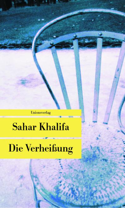 die-verheissung-unionsverlag-taschenbucher-