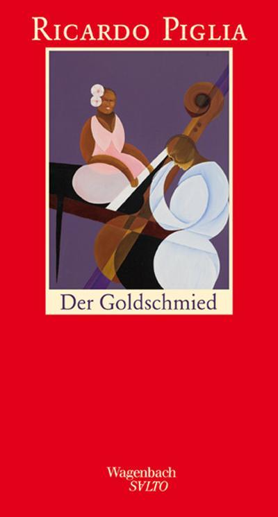 Der Goldschmied (SALTO)