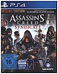 Assassin's Creed, Syndicate, 1 PS4-Blu-ray-Di ...
