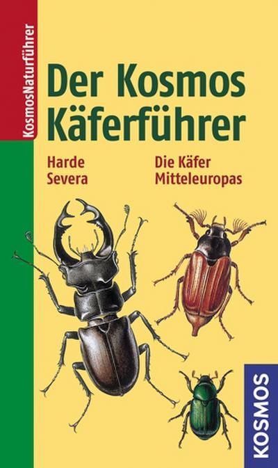 Der Kosmos-Käferführer
