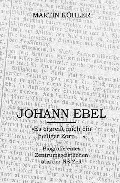Johann Ebel