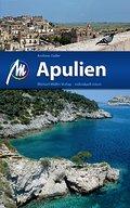 Apulien: Reisehandbuch mit vielen praktischen ...