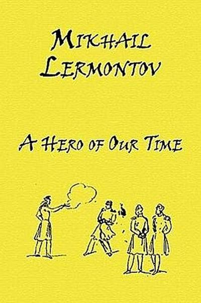 russian-classics-in-russian-and-english-a-hero-of-our-time-by-mikhail-lermontov-dual-language-book