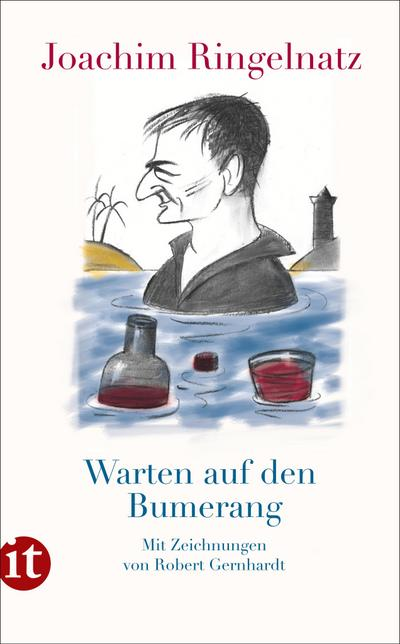Warten auf den Bumerang: Gedichte (insel taschenbuch)