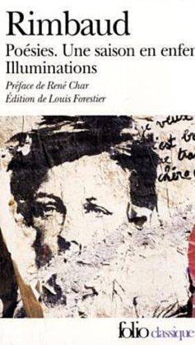 Arthur-Rimbaud-Poesies
