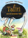 Tafiti und ein heimlicher Held   ; Tafiti ; m ...