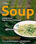 Little Book of Soup (Text Only)