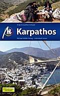 Karpathos: Reiseführer mit vielen praktischen ...