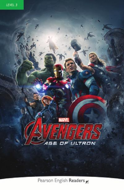 MARVEL: The Avengers - Age of Ultron
