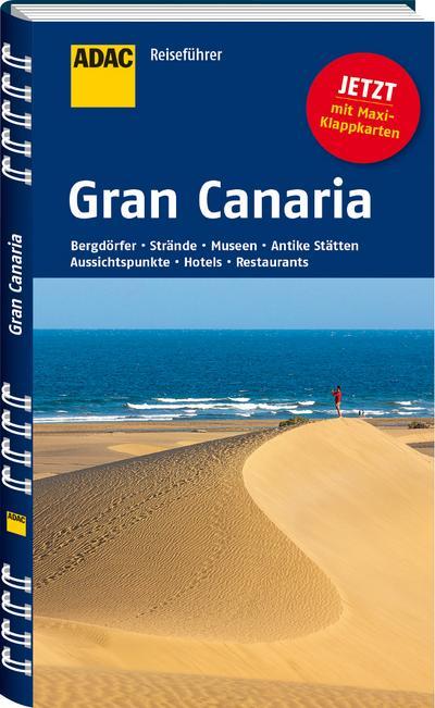 ADAC Gran Canaria
