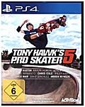 Tony Hawk's Pro Skater 5, 1 PS4-Blu-ray Disc