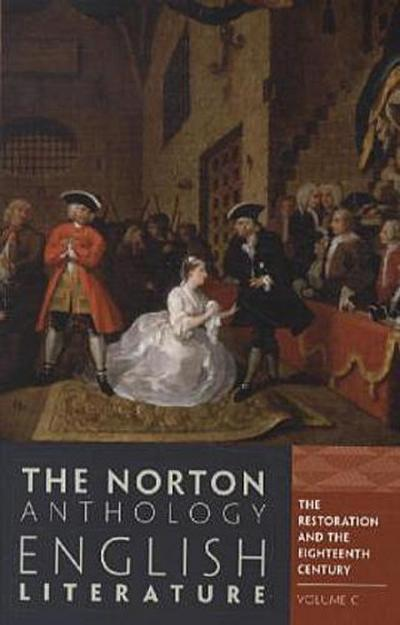 The Norton Anthology of English Literature, The Restoration and the Eighteenth Century