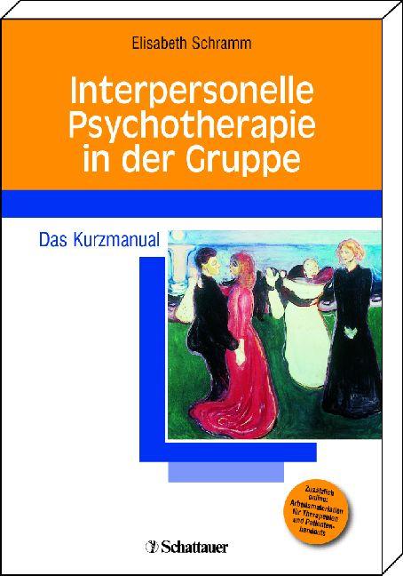 NEU-Interpersonelle-Psychotherapie-in-der-Gruppe-Dorothee-Klecha-527588