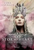 Stormheart 01. Die Rebellin