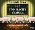 Der Tod macht Schule: Bröhmann ermittelt wied ...