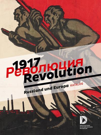 1917 Revolution ? Katalog