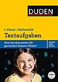 Wissen - Üben - Testen: Mathematik - Textaufg ...