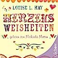 Michaela Merten liest Herzensweisheiten