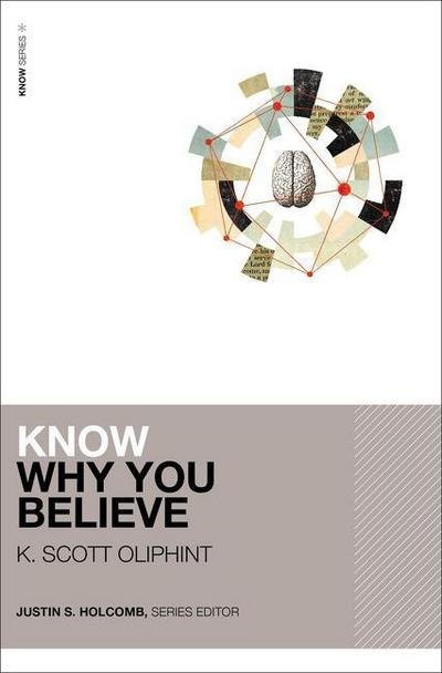 know-why-you-believe
