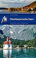Oberbayerische Seen: Reisehandbuch mit vielen ...