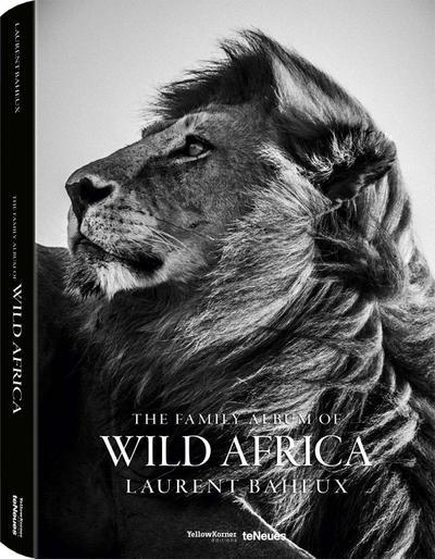 Album of Africa