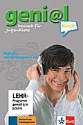 geni@l klick A2 Digitales Unterrichtspaket auf DVD-ROM