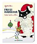 Fritzi Mauseohr - Frohe Weihnachten!   ; Frit ...